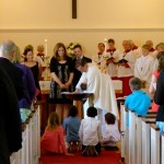 feig baptism