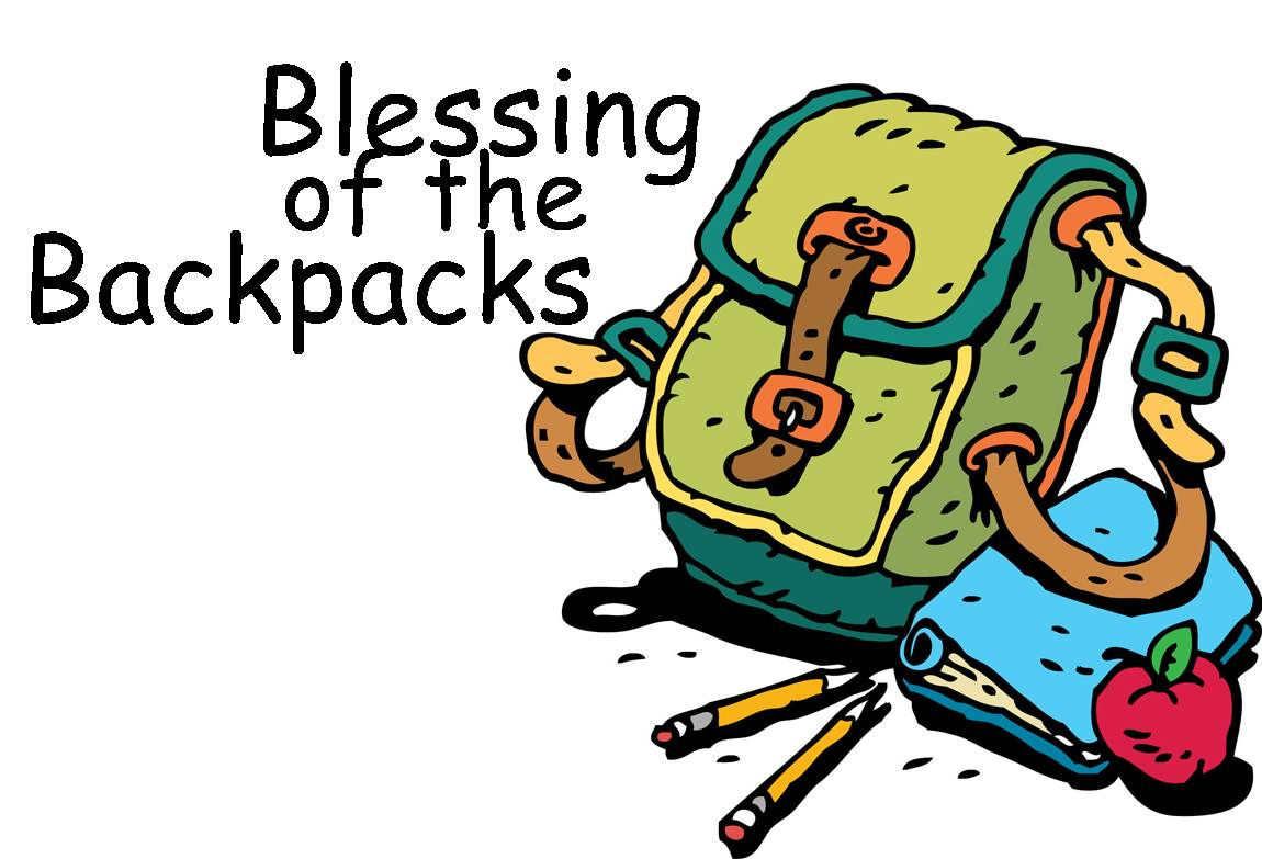 Image result for CLIPART FOR BACKPACKS AND CHILI SUPPERS