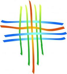 Episcopal ribbon